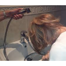 how to wash your hair in the sink horrifying photos show what happens when you wash your hair in the sink