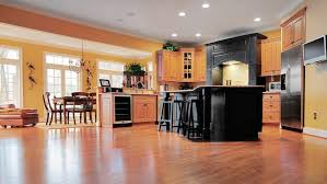 trends in wood flooring