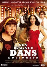 Kinoprogramm Bad Hersfeld Sen Kiminle Dans Ediyorsun Kinoprogramm Filmstarts De