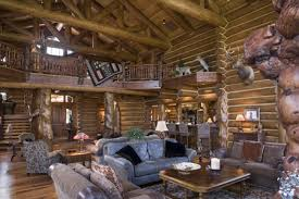 log home decor awesome great cabin bedroom ideas log cabin dcor