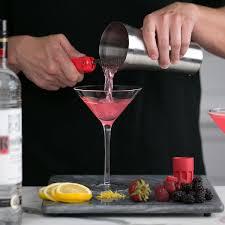 martini bar martini bar tool bartending tool martini mixer uncommongoods