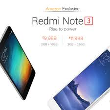 amazon black friday 2016 date4 updated next xiaomi redmi note 3 sale on may 4 ultra news