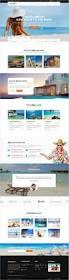the 25 best travel website design ideas on pinterest site