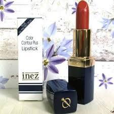 Bedak Ines inez cosmetics home