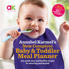 thanksgiving food baby annabel karmel recipes baby food books u0026 products for babies