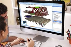 Free Timber Roof Truss Design Software by Roof Trusses Design Manufacturing U0026 Installation Roof Tiles