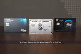 Chase Visa Business Credit Card Battle Of The Premium Travel Rewards Credit Cards
