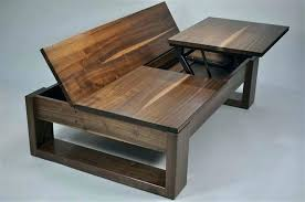 Pop Up Coffee Table Coffee Table With Pop Up Top Coffee Table Pop Up Top Best Amazing