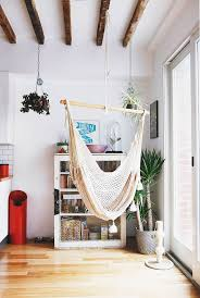 Hammock Chair And Stand Combo Best 25 Indoor Hammock Chair Ideas Only On Pinterest Swing