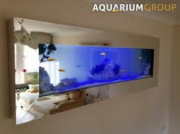 20 of the coolest wall fish tank designs tank design fish tanks