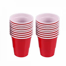 party cups party mini party cups 2 oz 18 ct
