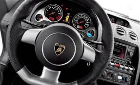 2009 lamborghini gallardo lp560 4 2009 lamborghini gallardo lp560 4 steering wheel photo 383065 s