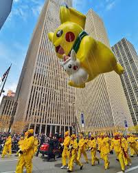 20 facts about the macy s thanksgiving day parade volatour