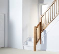 Stair Banister Glass Transforming Your Stairs And Staircase Balustrade Is Easier Than
