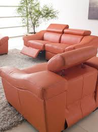 Sofa With Chaise Lounge And Recliner by Sofas Center Leather Reclining Sectional Sofaith Chaisemodern