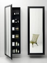 bathroom mirrors with storage ideas 20 clever bathroom storage ideas clever bathroom storage