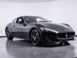 2017 maserati granturismo 2017 maserati granturismo sport wallpaper download 13075