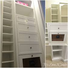 master closet makeover reveal my love 2 create