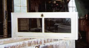 Custom Awning Windows Wood Casement And Awning Windows Custom Built Replacement Sashes