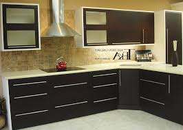 Kitchen Cabinets Stainless Steel Great Painted Kitchen Cabinets Black Wood Kitchen Cupboard Doors