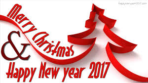 wishes and new year greetings 2017 u happy holidays