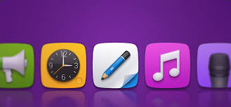 Free Home Design Software For Mac Os X Icondrawer Free U0026 Stock Icons For Mac Os X Software Web Design
