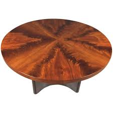 coffee table danish mahogany coffee table by ole wanscher for a j