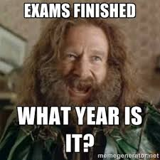 Finished Meme - finished exam memes image memes at relatably com