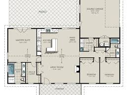 what is a split bedroom closed floor plan homes open remodel before and after split house