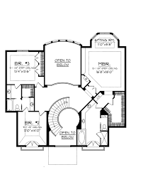 spiral staircase floor plan floor plans with spiral staircase luxamcc house plans with spiral