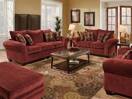 full living room sets cheap surprising chesterbrook burgundy living room set sets leather