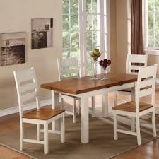 small kitchen table with 4 chairs painted small dining table with 4 chairs