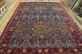 7x10 Rugs Antique Persian Rug 7x10 Tehran 345 U2013 Gypsy Rugs