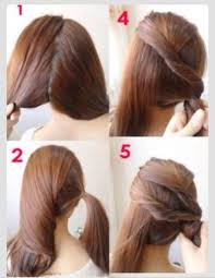 short hairstyles cute quick hairstyles for short hair gallery