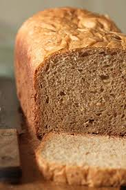 Vegan Gluten Free Bread Machine Recipe King Arthur Whole Wheat Bread For Bread Machines Worked