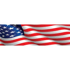 Picture Of The Us Flag American Flag Banner Clip Art Theveliger