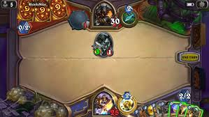 hearthstone android hearthstone heroes of warcraft now available on iphone and
