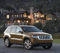 2011 Jeep Grand Cherokee 70th Anniversary Edition Conceptcarz Com