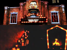 halloween horror nights scream knotts scary farm scream your way thru 160 acres of halloween horror