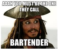 Funny Bartender Memes - bartender jpg 411纓349 cuz im kinda a freak pinterest