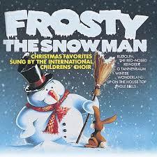 international childrens u0027 choir frosty snowman amazon music