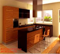 bathroom amusing kitchen wooden dining and mini bar design ideas
