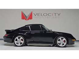 1997 porsche 911 turbo for sale 1997 porsche 911 turbo for sale in nashville tn stock p375105p