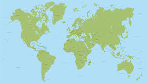 illustrator usa map outline 2 vector world map with all countries maproom