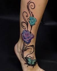 best 25 rose ankle tattoos ideas on pinterest dark roses tattoo