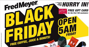 fred meyer black friday 2018 view ad scan gazette review