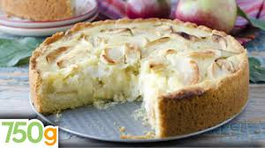 cuisine gateau aux pommes gâteau aux pommes trop facile 750 grammes