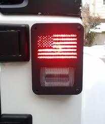 custom jeep tail light covers american flag jeep tail light covers cj yj tj jk black ada plastic
