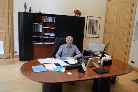 bureau maire de journées du patrimoine dans l intimité du maire webullition