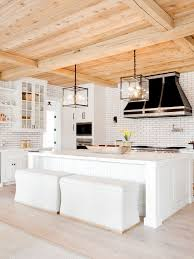White Washed Oak Kitchen Cabinets Best 70 White Washed Oak Kitchen Ideas U0026 Remodeling Photos Houzz
